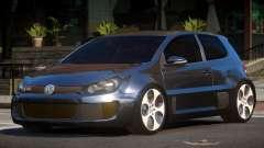 Volkswagen Golf S-Tuning для GTA 4