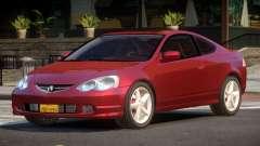 Acura RSX LS для GTA 4