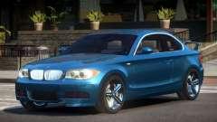 BMW 135i E82 V1.1 для GTA 4