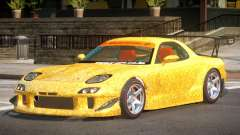 Mazda RX7 SP PJ1 для GTA 4