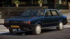Audi 80 V1.0 для GTA 4