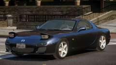 Mazda RX7 Z-Tuned для GTA 4