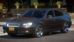 Subaru Legacy V1.2 для GTA 4
