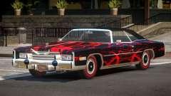 1978 Cadillac Eldorado PJ1 для GTA 4