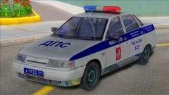 ВАЗ 2110 Милиция ДПС 2003 для GTA San Andreas