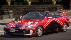 Honda Integra TR PJ6 для GTA 4