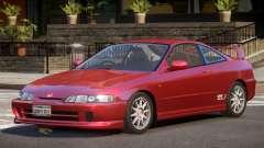 Honda Integra TR для GTA 4