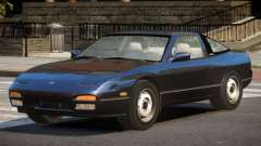 1998 Nissan 240SX для GTA 4