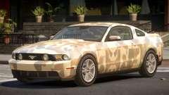 Ford Mustang MS PJ1 для GTA 4