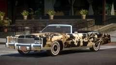 1976 Cadillac Eldorado PJ5 для GTA 4