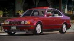 1997 BMW 535i E34 для GTA 4