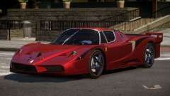 Ferrari FXX R-Tuned для GTA 4