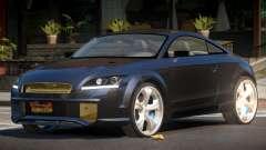 Audi TT V1.3 для GTA 4