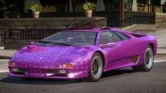 Lamborghini Diablo L-Tuned PJ2 для GTA 4