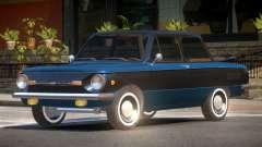 ZAZ 968M MR
