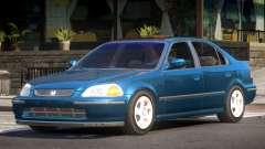 Honda Civic SN для GTA 4