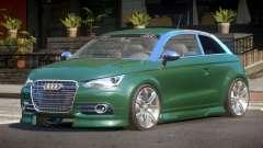 Audi A1 ST для GTA 4