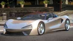 Progen Itali GTB для GTA 4