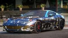 Ferrari 599 PSI PJ6 для GTA 4