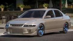 Mitsubishi Lancer SL для GTA 4