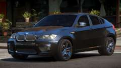 BMW X6 R-Tuned для GTA 4