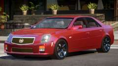 Cadillac CTS-V E-Style для GTA 4