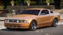 Ford Mustang GT TR для GTA 4