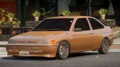 Ford Escort LT для GTA 4