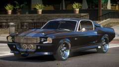 Shelby GT500 1.0