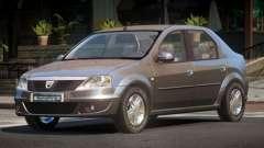 Renault Logan ST