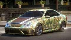 Mercedes Benz CLK63 SR PJ6 для GTA 4