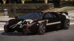 Lambor Reventon GRS PJ4 для GTA 4