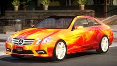 Mercedes E500 MS PJ3 для GTA 4