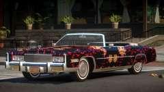 1976 Cadillac Eldorado PJ4 для GTA 4