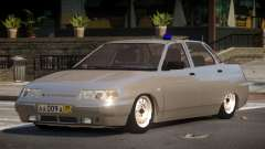 Lada 2110 Spec для GTA 4