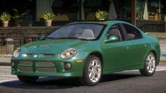 Dodge Neon ST для GTA 4