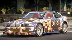 BMW M3 E46 GTR PJ2 для GTA 4