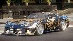 Dodge Viper BS PJ5 для GTA 4