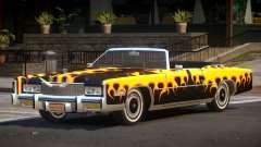 1976 Cadillac Eldorado PJ6 для GTA 4