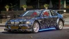 BMW M3 E46 GTR PJ6 для GTA 4