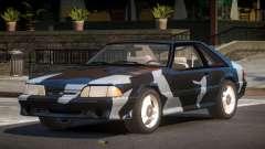 1994 Ford Mustang SVT PJ2 для GTA 4