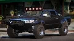 Toyota Hilux RT для GTA 4