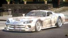 Dodge Viper BS PJ2 для GTA 4
