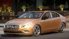 2007 Volvo S60 для GTA 4