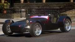 Caterham Superlight SR для GTA 4