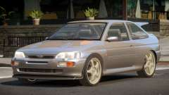 Ford Escort HK для GTA 4