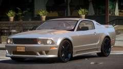 Saleen S281 Spec-EV для GTA 4