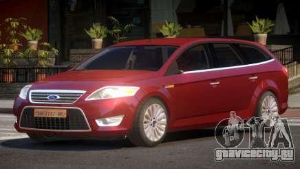 Ford Mondeo CL для GTA 4