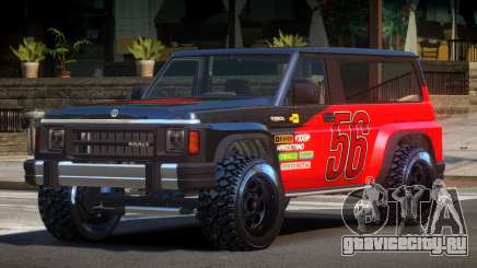 Annis Hellion L5 для GTA 4