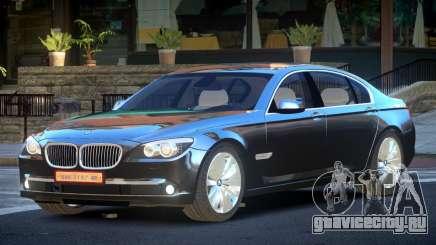 BMW 760Li F02 для GTA 4